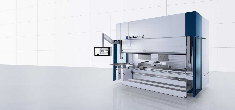 Maszyna TruBend 5000
